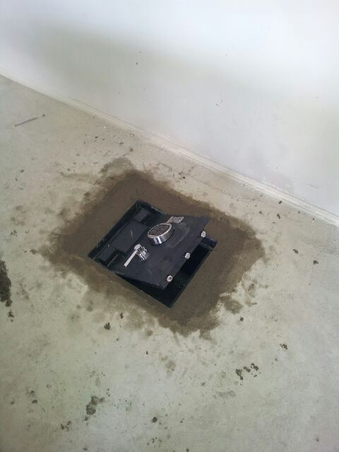 High Quality Small Under Floor Safes ...