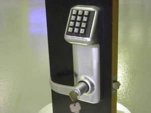 Digital Door Locks Brisbane