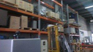 Safe shifting and safe removals