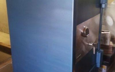 Safe removals elevators and floor loading