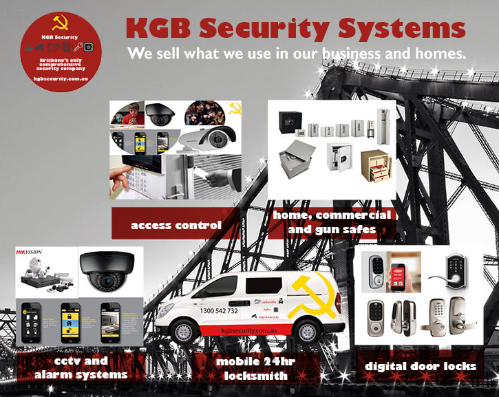 kgb security systems
