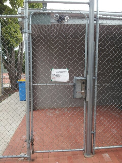Grill Door Locks Keeping Your Business And Home Safe