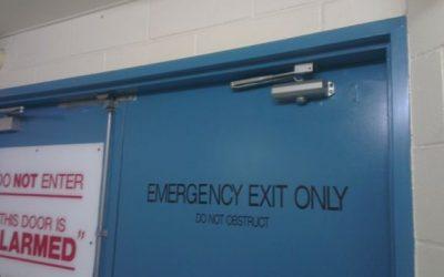 Door closer repairs Brisbane