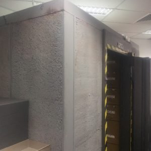 STRONG ROOM VAULT BRISBANE ROCKLEA
