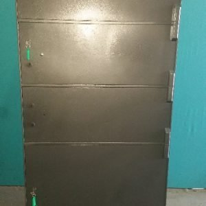 Chubb safes cigarette safe