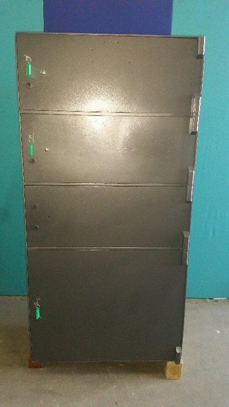 Chubb safes cigarette safe
