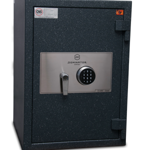 DOMINATOR DS3 OFFICE SAFE