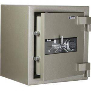 Guardall Safe KCR1; Small Safe