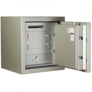 Guardall Safe KCR1; Small Safe