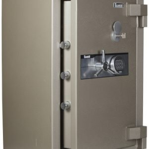 Guardall KCR3 – TDR Mid Size Safe