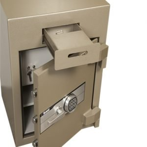 Commercial Deposit Safe – Large KS2-CDM