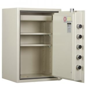 Small Office or Business Safe – BFG 400 ( now superseded )