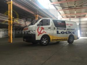 Commercial Locksmith Brisbane