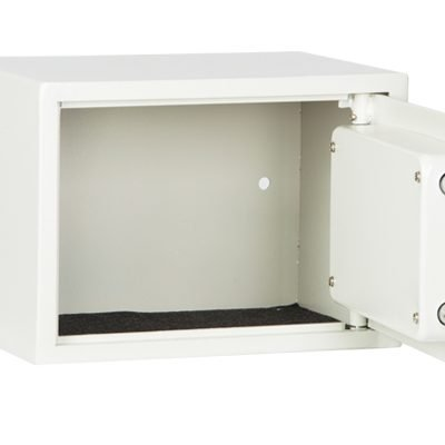 Guardall Handgun Safe; T 25