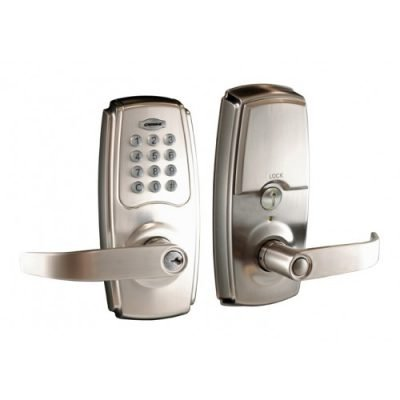 carbine digital door locks