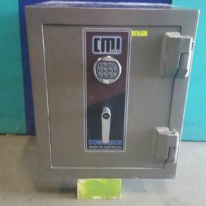 CMI Safe