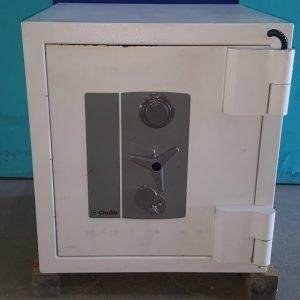 High security Chubb safe