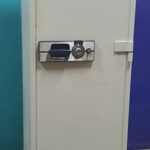 2nd Hand gun safe