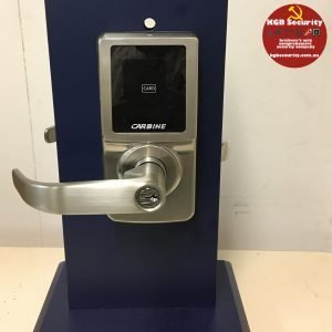 Carbine Digital Keypad Door Lock