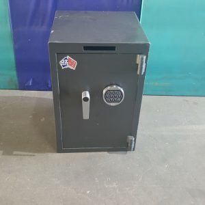2nd hand business safe
