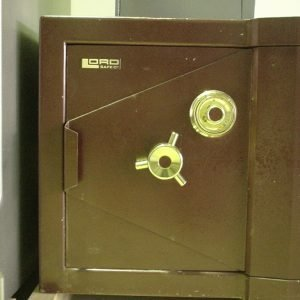 Lord Gold Jewellers grade safe