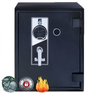Office or Home Safe BFG 600 S3