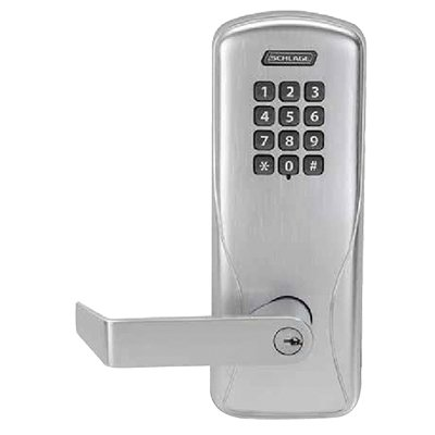 Schlage Co 100 Digital Door Lock Kgb Brisbane Locksmiths