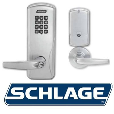 Schlage CO 100 Digital Door Lock