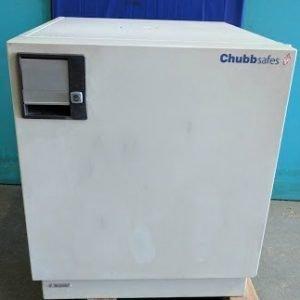 2nd hand Chubb data safe