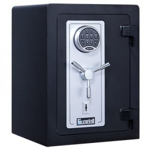 Guardall Home Safe HV2