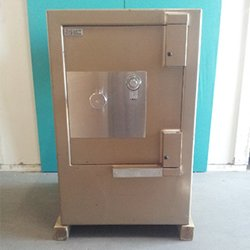 Second-Hand Safes