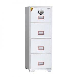 Diplomat Fire Resistant Filing Cabinet DFC4000E