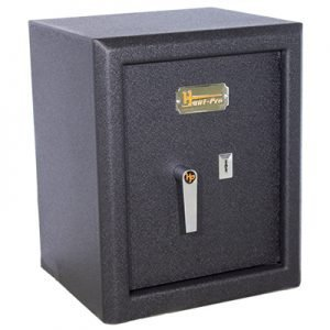 Hunt Pro HP2 Handgun Safe