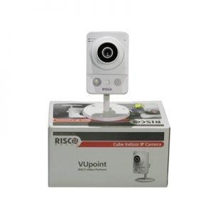 Risco IP Video Stand Alone Internal Security Camera