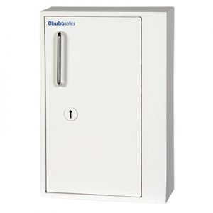 Chubb Drug Safe DC1