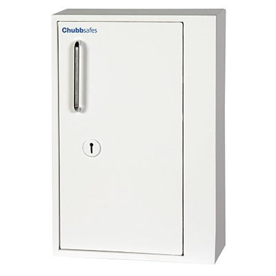 Chubb Drug Safe DC 2