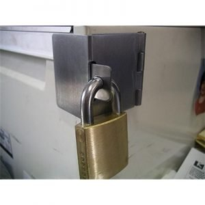 Energex Padlock and Clasp Kit