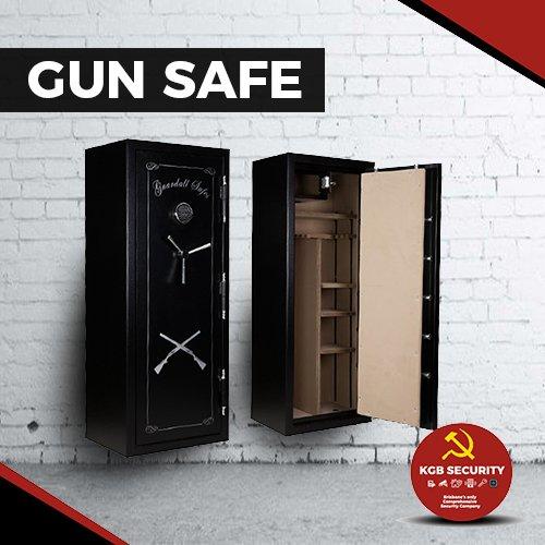 Safes - KGB Brisbane Locksmiths & Safes