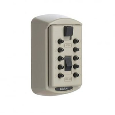 KIDDE KEYSAFE S6 CLAY 2KEY CAPACITY BP
