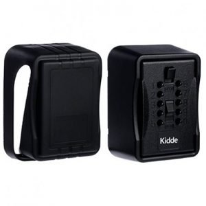 KIDDE KEYSAFE PRO BLK with COVER (S7)