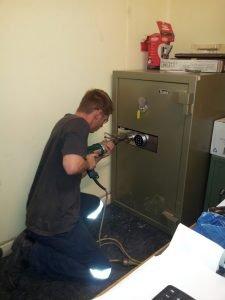 CMI safe repairs Brisbane
